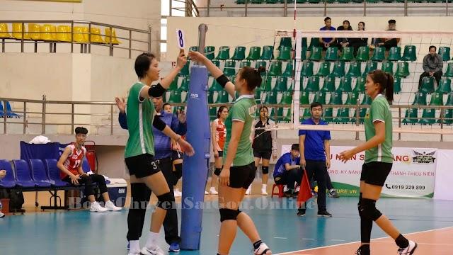 Khi nào Trần Thị Thanh Thúy đến Nhật thi đấu cho CLB BlueCat PFU?