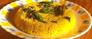 Recipe of Khaman Dhokla