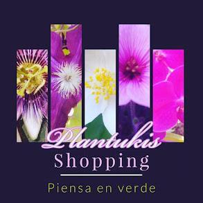 Plantukis Shopping