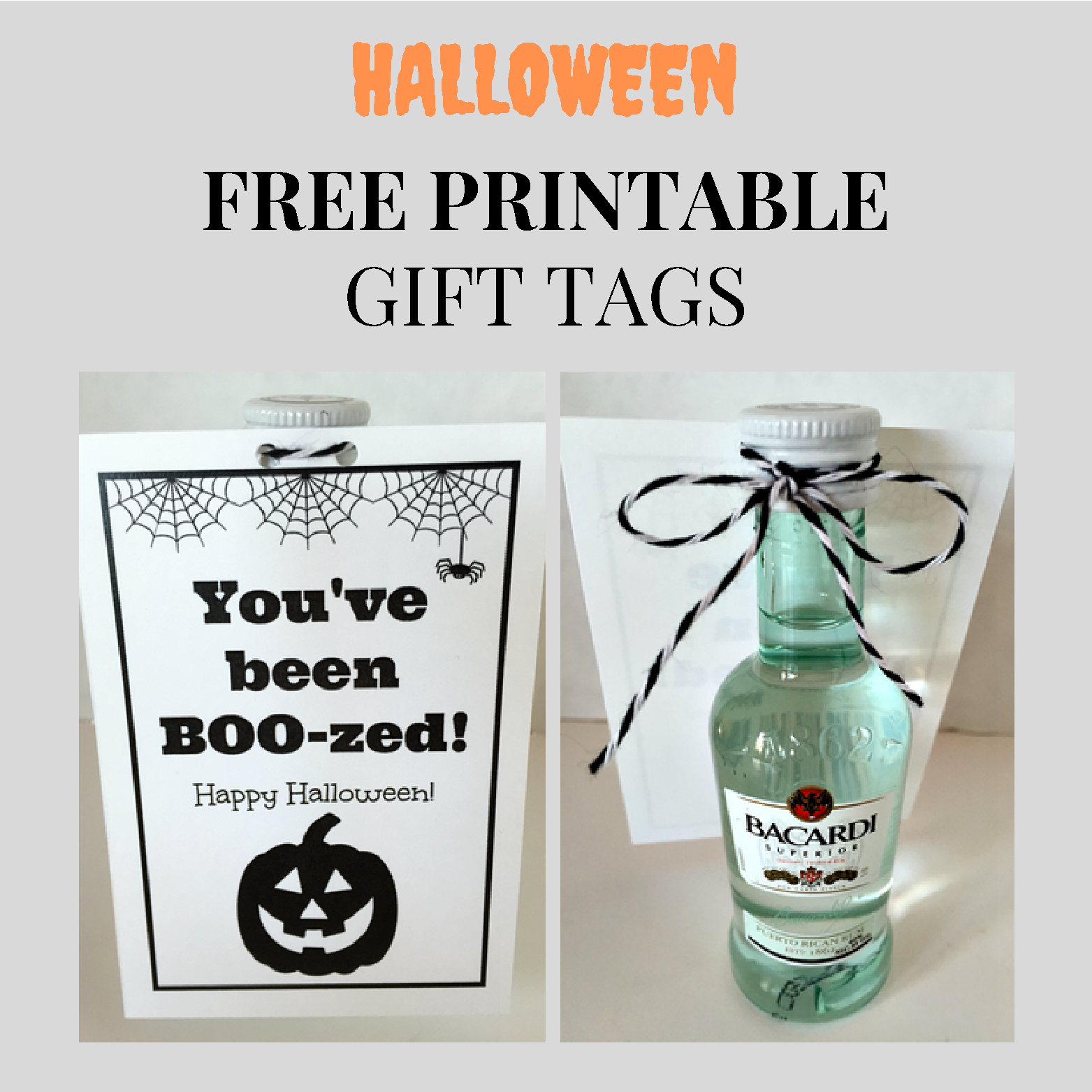 You Ve Been Boo Zed With Free Printable Rko Ideas Galore By Karen