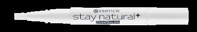essence stay natural+ concealer