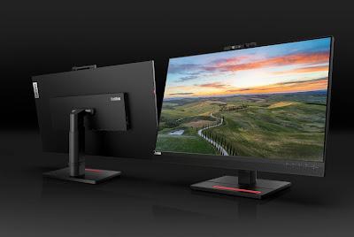 Lenovo เปิดตัว ThinkVision T27hv-20 มอนิเตอร์ที่ออกแบบมาเพื่อเสริมประสิทธิภาพให้การ collaboration สมาร์ทและสะดวกขึ้นกว่าที่เคย  มอนิเตอร์ ThinkVision T27hv-20 มีวางจำหน่ายในประเทศไทยแล้ววันนี้