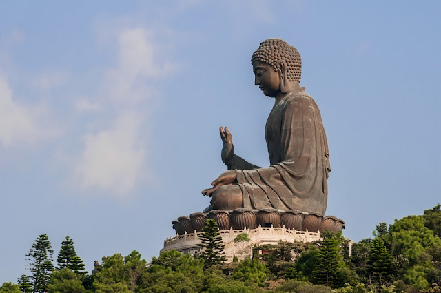 Notas sobre budismo esotérico en China y Japón