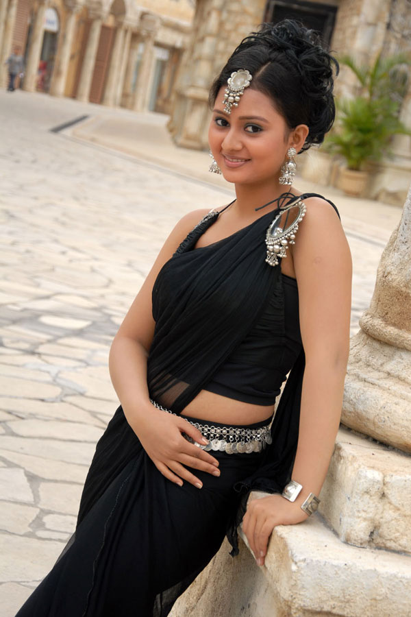 All Collection Wallpapers Amulya Kannada Hot Stills Photos-8938
