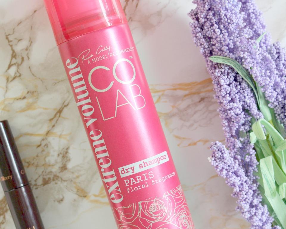 Colab Paris Extreme Volume Dry Shampoo