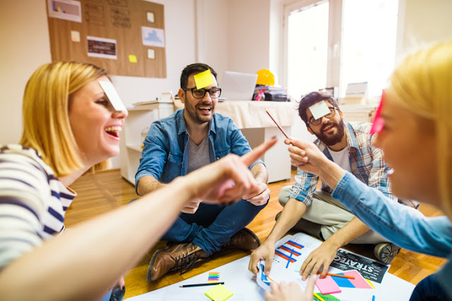 Importance Of Easy Team Building Activities For Remote Employees