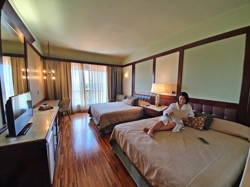 Resort  estrelas Foz do Iguaçu