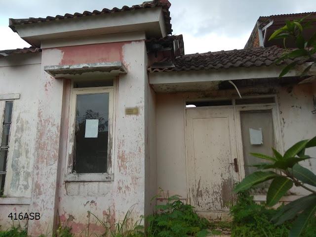Rumah Murah Sekali ANGSANA 21/72 Citra Indah City (2nd) - 145 Jt