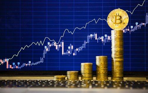 Bitcoin Hits $11000