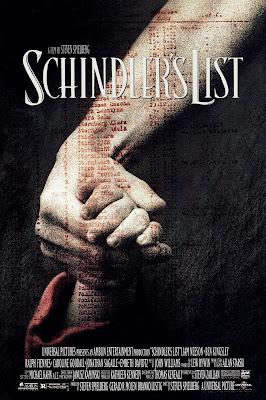 Schindler's List [1993] [DVDR] [NTSC] [Latino]
