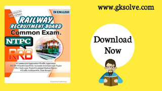 RRB NTPC  Complete Guide Book PDF
