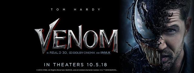 Daftar Film Seru di Bulan Oktober 2018