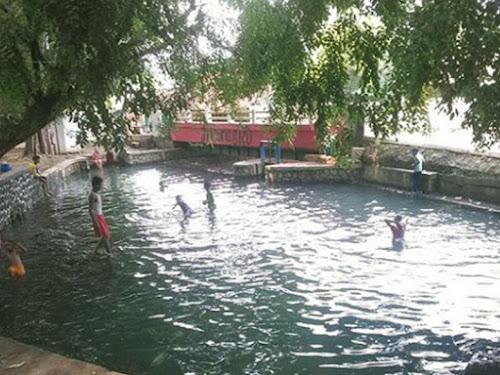 Mata Air Sodong Bogor