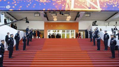 Le Festival de Cannes 2021 reporté