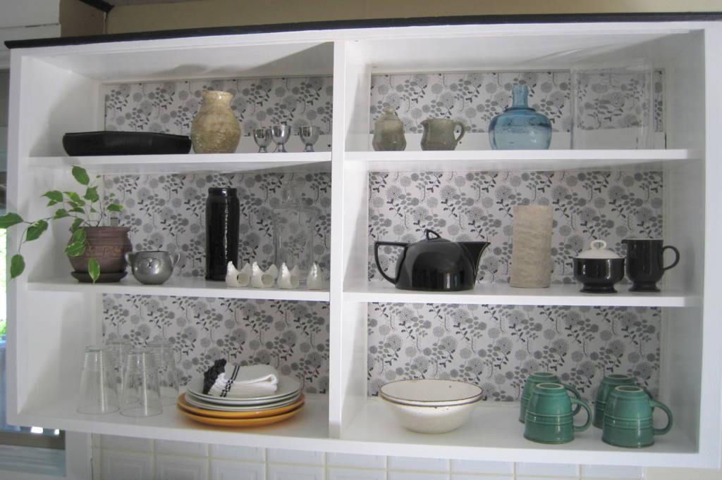 Kitchen Cabinet Liners Designs for Your Cooking Space
