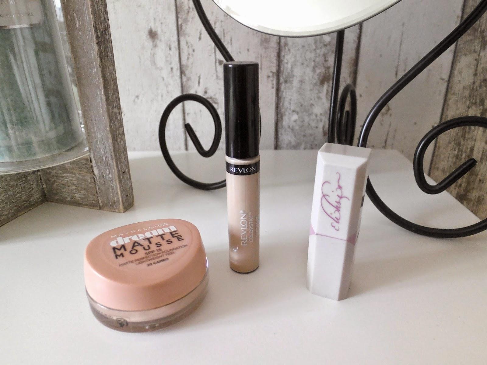 Wiosenny niezbędnik kosmetyczny