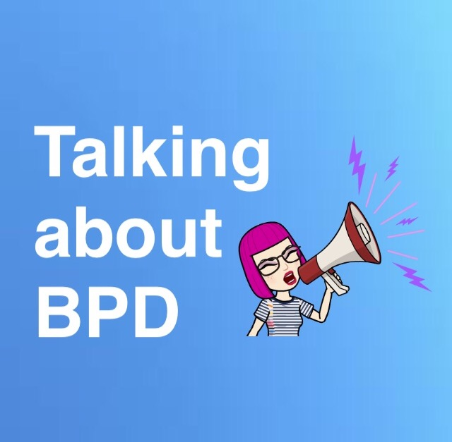 Talking about BPD & Mental Health: A message against