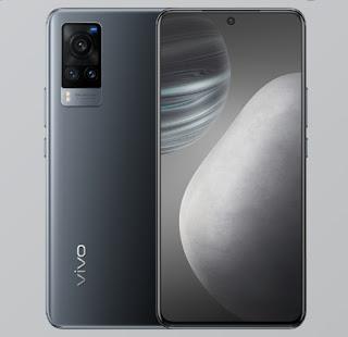 Vivo X60t price