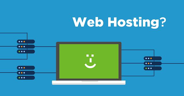 Memilih Web Hosting Indonesia