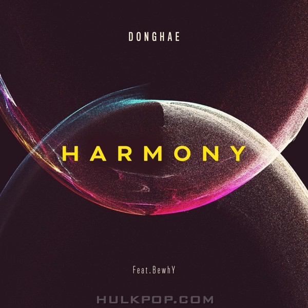 DONGHAE – HARMONY (Feat. BewhY) – Single (ITUNES MATCH AAC M4A)