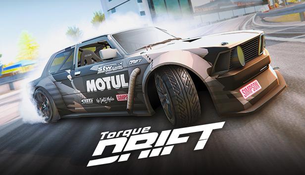 torque-drift