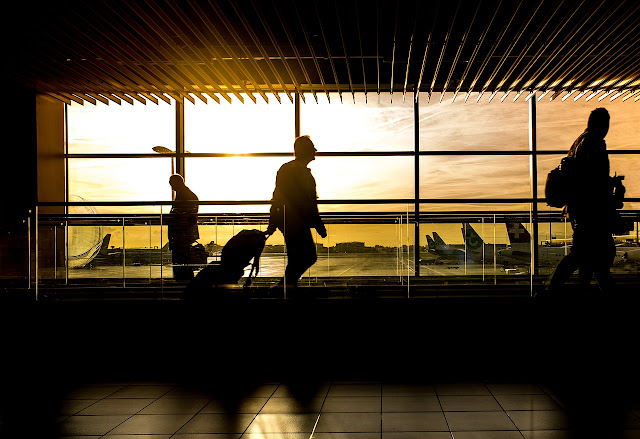Tips Nak Beli Harga Tiket Flight Murah Sebelum Travel