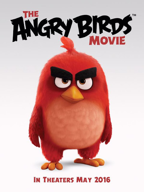 the angry birds movie review philippines