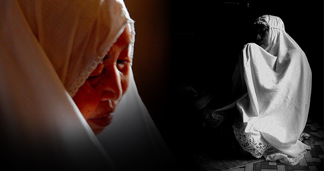 Masyaallah.. Ini Alasannya Mengapa Doa Ibu Mampu Menembus Langit dan Mengguncang Arsy Allah