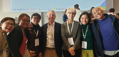 NISMED Participates in WALS 2019 International Conference in Amsterdam