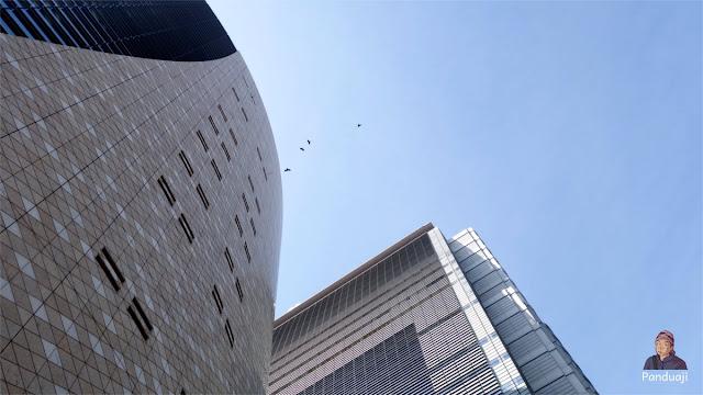 Osaka Museum History