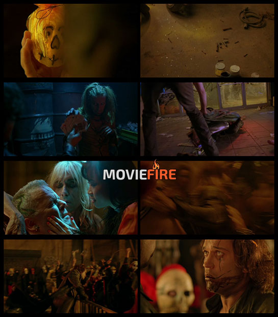 The Crow City of Angels (1996) 1080p