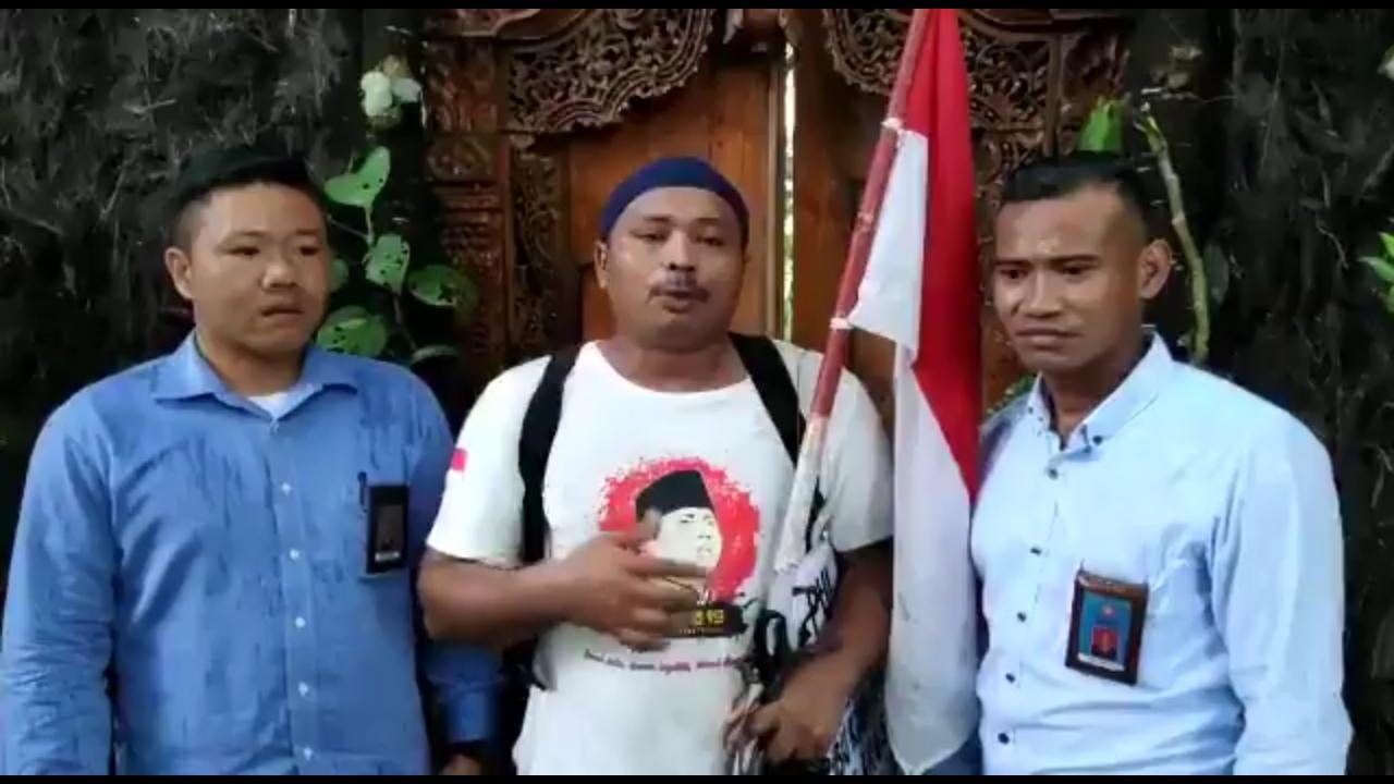 Dukungan 'Tak Masuk Akal' Warga Tegal untuk Prabowo Subianto