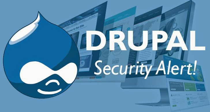 Drupal Patches Critical Password-Reset Vulnerability