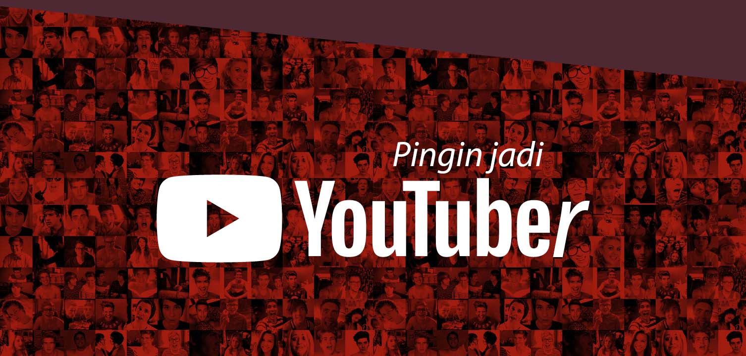 My 2018 Resolution – Pingin Jadi Youtuber?
