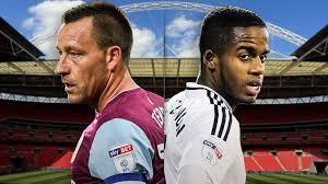 Aston Villa - FulhamCanli Maç İzle 26 Mayis 2018