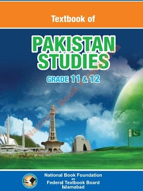 class 12 pak study text book federal board pdf