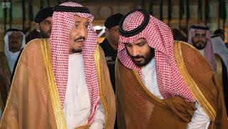 Bandaranya Dirudal, Arab Saudi Siap Balas Serangan Teroris Syiah Hutsi Yaman