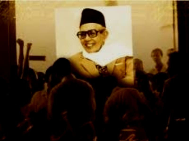 Sikap Bijak M. Natsir dan Pesan Berharga Kepada Umat Islam Indonesia