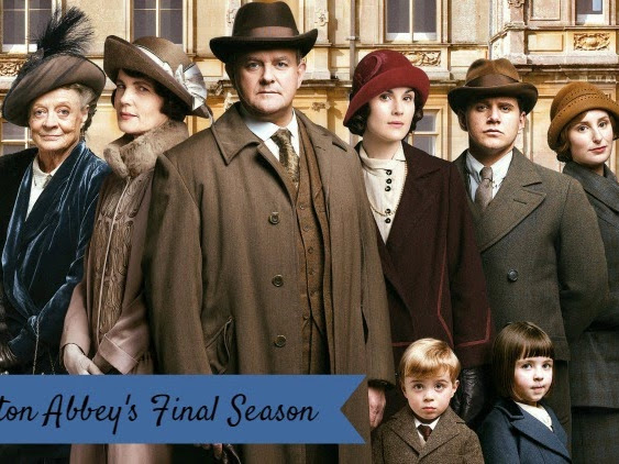 Downton Abbey's Final Season