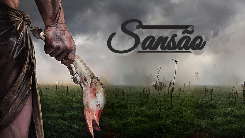 A Vida de Sansão: #1 - Uma Vida Desperdiçada
