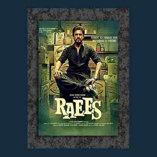 Raees full Movie Watch online