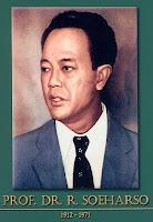 gambar-foto pahlawan nasional indonesia, Prof.DR. Soeharso