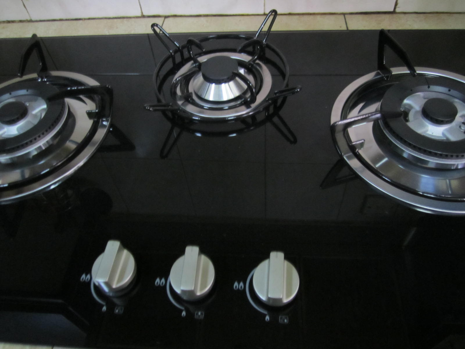 Welcome To Our Family Dapur Baru