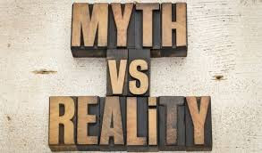 these myths have stayed around