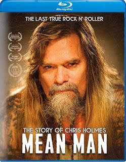 Mean Man: La Historia de Chris Holmes [BD25] *Subtitulada