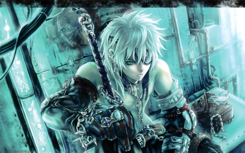 GAME MANIAC: Anime Ultra HD Desktop Wallpapers