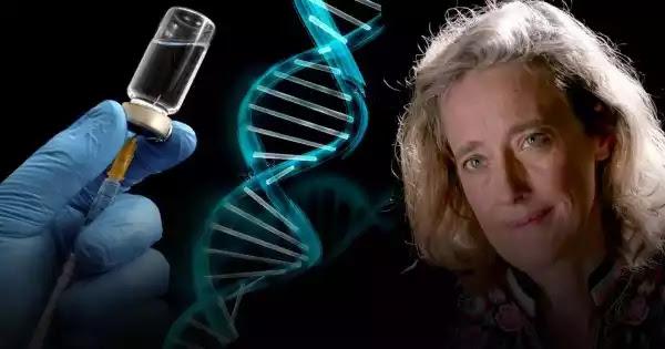 Γενετίστρια A.Henrion-Caude: «Δεν εμπιστεύομαι το εμβόλιο της Pfizer - Είναι γενετική μηχανική γονιδιακή θεραπεία»