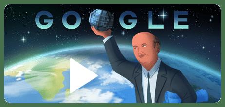 उडुपी रामचंद्र राव : जिनका गूगल आज डूडल सेलिब्रेट कर रहा है