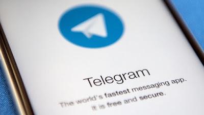 Telegram X Bisa Menjadi Alternatif Dari Aplikasi WhatsApp