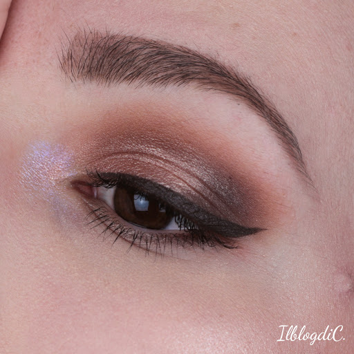 Nabla Poison Garden palette make up
